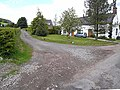 Cottage and house near Drumlanrig - geograph.org.uk - 1326039.jpg