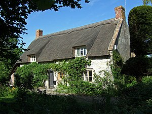 Limington - a Cottage in Limington