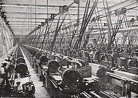 List of mills in Bolton - Wikipedia
