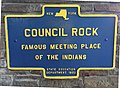 Council-Rock-Famous-Meeting-Place-of-the-Indians-NYS-Historical-Marker-1932.jpg