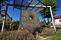 Courgenay Pierre-Percée (Dolmen néolithique).jpg