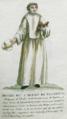 Coustumes - Moines de l'Abbaye de Floreffe.png
