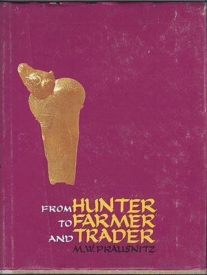 Moshe Prausnitz - Cover of the P.H.D seminar
