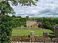 Craignethan Castle, Lanarkshire - geograph.org.uk - 47340.jpg