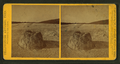 Crater of Beehives, Giantess Mount behind, by I. W. Marshall.png