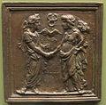 Cristoforo di geremia, un imperatore e la concordia, 1456-1476 ca..JPG