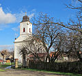 Crkva svetog Petra i Pavla, Kolari 01.JPG