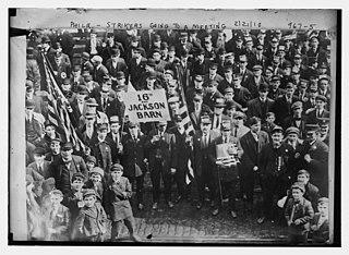 Philadelphia general strike (1910)