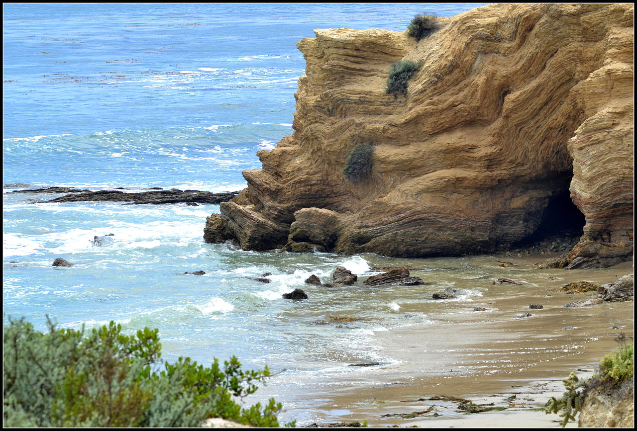 Crystal Cove State Beach Reservations