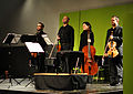 Cuarteto Quiroga Heidelberger Frühling 2013 Bild 008.jpg