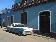 egységes ünnep kuba