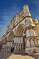 Cuenca. Cathedral. Castilla - La Mancha. Spain (4185240450).jpg