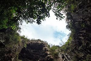Chichiriviche - Cave del Indio