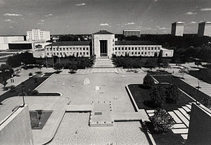 Ezekiel W. Cullen Building - Image: Cullenbldg