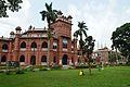 Curzon Hall - Northern Facade - University of Dhaka - Dhaka 2015-05-31 1994.JPG
