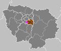 Département du Val-de-Marne - Arrondissement de l Hay-les-Roses.PNG
