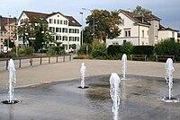 Dübendorf - Gemeindeverwaltung-Stadthaus (alt) IMG 1048 ShiftN.jpg