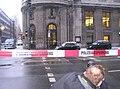 Düsseldorf, Commerzbank, Bombendrohung, 2013-01-15.jpg