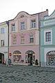Dům čp. 32, Masarykovo náměstí v Pelhřimově.JPG