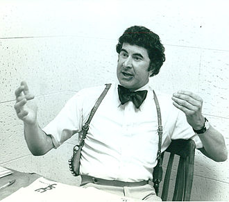 Dave Toschi - Toschi at Hall of Justice, San Francisco