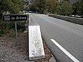 D 93 Luc direction Valence - Claps - Pont Drôme 2014-10-15.JPG