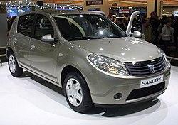 Dacia Sandero on 250px Dacia Sandero 1 5 Dci Jpg