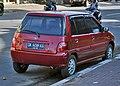 Daihatsu Ceria facelift, Denpasar (rear).jpg