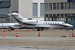 DaimlerChrysler Aviation, D-BLDI, Cessna 750 Citation X (35638977986).jpg