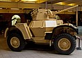 Daimler Mk1 Armoured Car side (6266832423).jpg