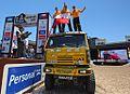 Dakar 2010 - 4. místo.jpg