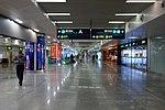 Dalian Zhoushuizi International Airport Arrival hall 20190617.jpg