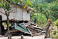 Damage at Nela Village, Temotu Province, Solomon Islands (10690986314).jpg