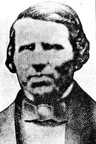 Dan Jones (Mormon) - Dan Jones