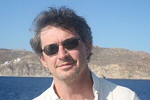 Daniel Katz (environmental activist) - Daniel Katz