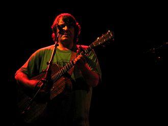 Darrell Scott - Darrell Scott (2008)