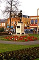 Dartford War Memorial - geograph.org.uk - 645412.jpg