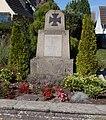 Datteln Monument Ehrenmal Kreuzstr 59 2019-09-21.jpg