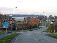 Daventry northamptonshire united kingdom
