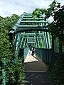 David Livingstone Memorial footbridge - geograph.org.uk - 895876.jpg