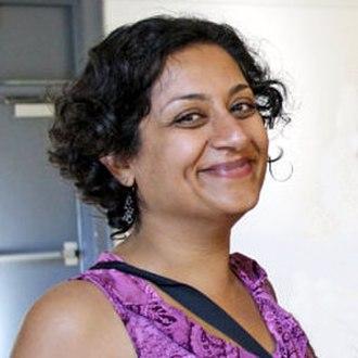 Farzana Doctor - Farzana Doctor