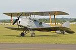De Havilland DH82A Tiger Moth 'R4922' (G-APAO) (31882481028).jpg