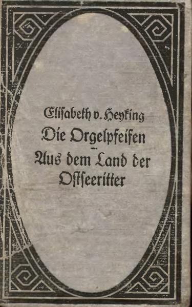 File:De Zwei Erzählungen Heyking Elisabeth von.djvu