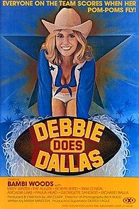 Дебби покоряет даллас 2 порно
