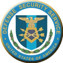 Defense Security Service - Wikipedia