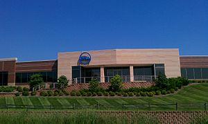 Dell Compellent - Dell Compellent building