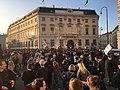 Demo Rücktritt Jetzt! - Heinz-Christian Strache Ibiza-Affäre 18. Mai 2019 12 (Wien).jpg