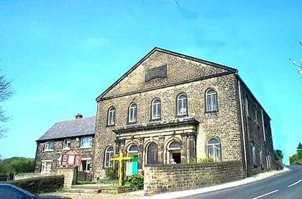 Denby Dale Methodist Church - geograph.org.uk - 227359.jpg