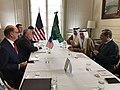 Deputy Secretary Sullivan Meets With Saudi Arabia Foreign Minister Adel al-Jubeir in Buenos Aires (42262514991).jpg