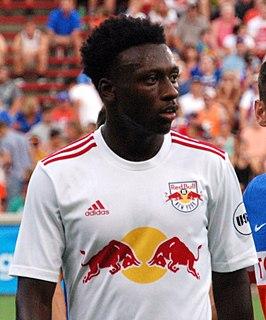 Derrick Etienne American–Haitian footballers
