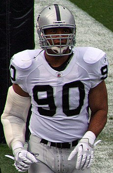 Desmond Bryant Wikipedia